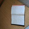 日記選びに迷ったら100均ノートで書こう【時間の節約】