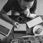 日記を手書きとパソコンで書くのはどっちのほうがいいのか【どちらも継続してます】