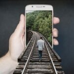 デジタルに触れる時間を減らすメリットとは【時間とストレス】